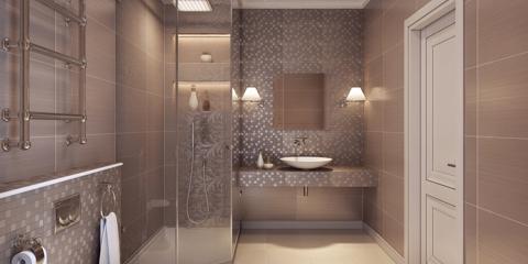 5 Secrets to Optimizing Space in Small Bathrooms, Kailua, Hawaii