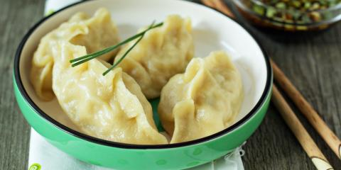 The Legend of Dumplings Becoming a Traditional Chinese Food, Anchorage, Alaska