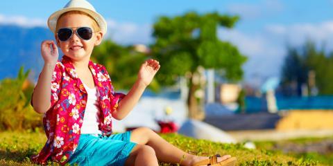 Traditional Hawaiian Clothing: A Relaxed Elegance, Honolulu, Hawaii
