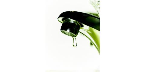 ​Slow Dripping Water Issues? Call Wisconsin's Best Plumber, Dousman, Wisconsin