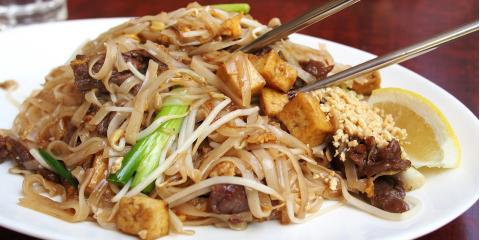 3 Tempting Traditional Thai Dishes to Try, Henrietta, New York