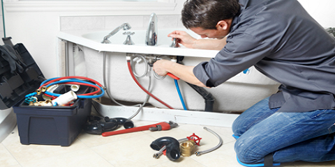 10 Questions to Ask Before Hiring That Plumber, Dousman, Wisconsin