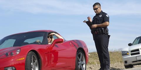 3 Tips for Fighting a Ticket With the Help of a Traffic Attorney, Goshen, New York