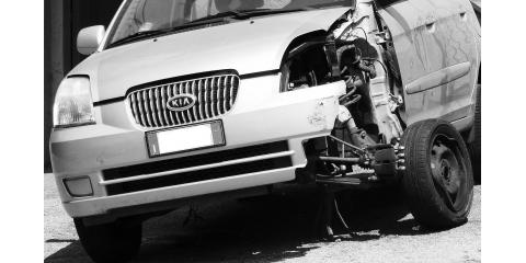 Accident Attorney Shares the Critical First Steps to Take After an Accident, La Crosse, Wisconsin