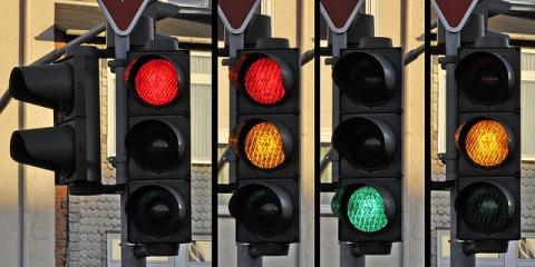 Traffic Tickets: 3 Important Legal Benefits of Paying Them Promptly, Wadesboro, North Carolina