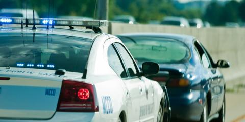 FAQ About Traffic Law in Missouri, Buffalo, Missouri