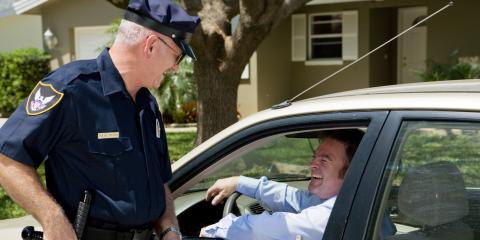 What to Expect When You're Pulled Over By Police, Albemarle, North Carolina