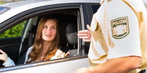 Devising a Traffic Violations Defense: 5 Possible Strategies, Silver Hill, North Carolina