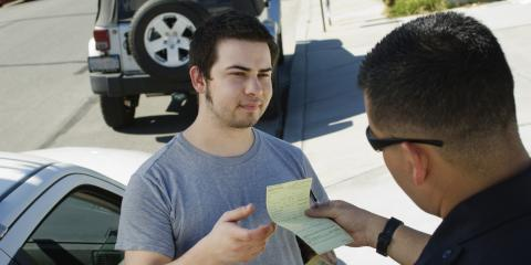 When Should You Hire a Traffic Ticket Lawyer? , Wadesboro, North Carolina