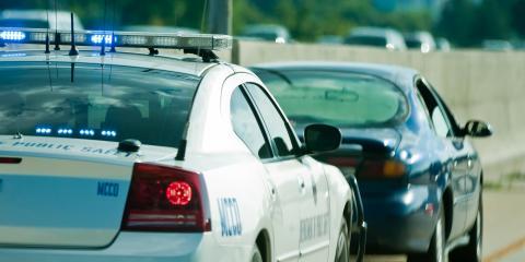 3 Ways to Keep Traffic Tickets Off Your Record, Stony Creek, North Carolina