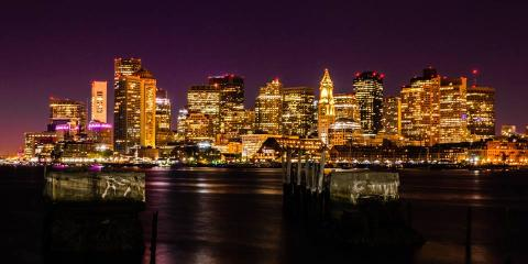 5 reasons to choose a private tour, Boston, Massachusetts