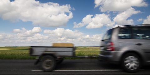 5 Best SUVs for Heavy Hauls From Jacksonville's Trailer Hitch Experts, Jacksonville, Arkansas