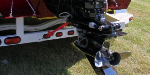 Get Your Boat Ready for the Road with Help from the Trailer Repair Experts , Sharonville, Ohio