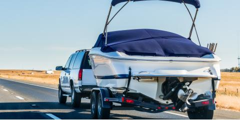 4 Tips for Selecting a Trailer Hitch for Your Truck, Troy, Ohio
