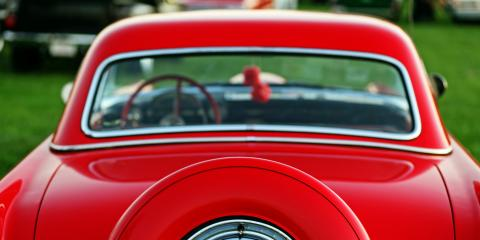 5 Tips for Transporting Historical Cars Safely, West Chester, Ohio