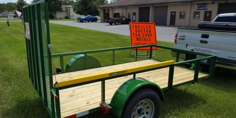 5 Signs You Need Trailer Repair, Ocala, Florida