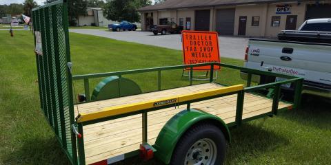 5 Signs You Need Trailer Repair, Ocala, Florida