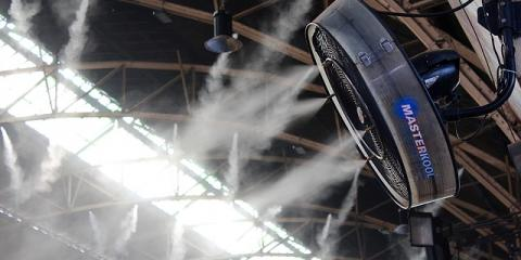 3 Helpful Benefits of Humidifiers, Central, West Virginia