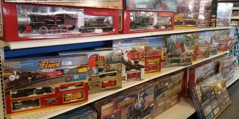 Train Sets - Bachmann or Lionel, Tampa, Florida
