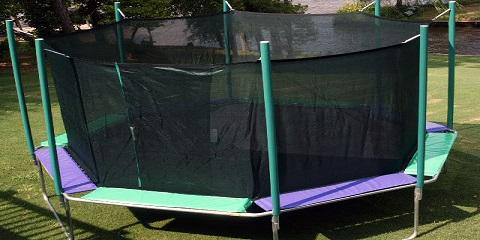 Important Trampoline Safety Tips for Outdoor Fun, Nolensville, Tennessee