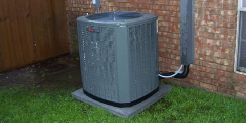 3 Easy Ways to Improve AC Efficiency, West Plains, Missouri