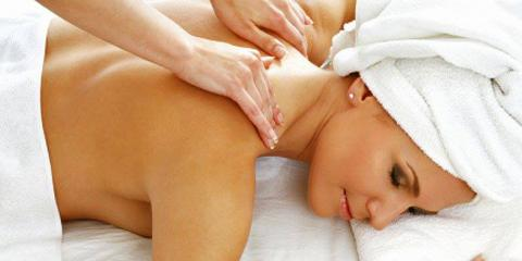 What to expect during your first massage., Perry, Indiana