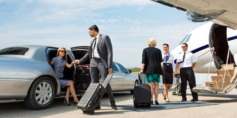 7 Tips for Packing Your Luggage From the Private Plane Charter Experts, Jupiter, Florida