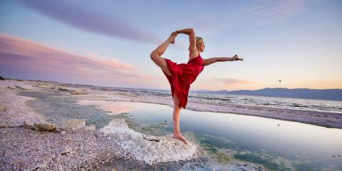 Trans4orm Explains The Many Benefits of Hot Yoga, Lakeville, Minnesota