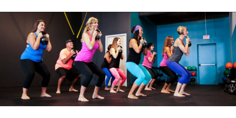 2 of The Best Group Exercise Classes For Beginners, Lakeville, Minnesota