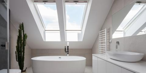 4 Worthwhile Reasons to Install Skylights in Bathrooms, Gravois, Missouri