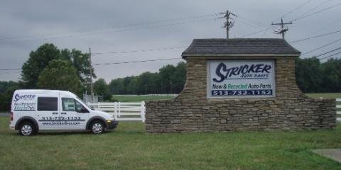 Cincinnati's Automobile Repair Experts Can Diagnose Any Car Problem, Batavia, Ohio