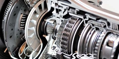 Top 4 Signs Your Car Needs Transmission Repair, Osceola, Wisconsin