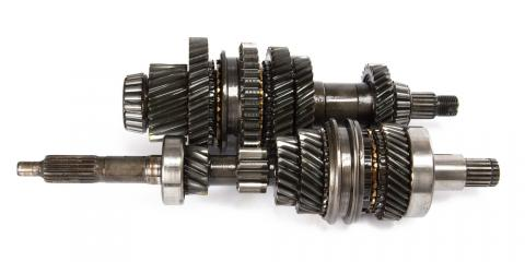 5 Transmission Maintenance Tips Every Driver Should Know, High Point, North Carolina