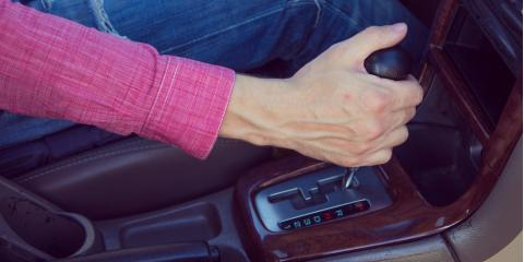 5 Transmission Maintenance Tips to Make It Last, High Point, North Carolina