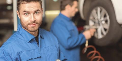 4 Essential Maintenance Tips for Your Vehicle, High Point, North Carolina