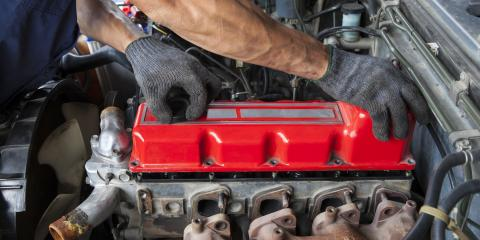 3 Signs Your Engine Needs Transmission Repair, Wheatland, New York
