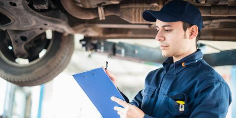 Lincoln Car Care Experts Share 4 Tips for Extending the Life of Your Transmission, Lincoln, Nebraska