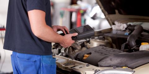 Should I Repair or Replace My Transmission System?, Anchorage, Alaska