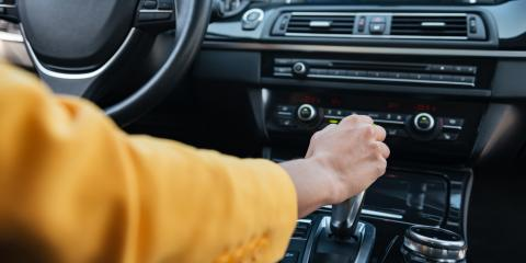 4 Signs You Need a Transmission Replacement, Slocomb, Alabama