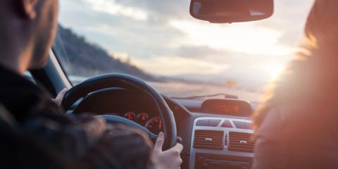 3 Mistakes Drivers Make That Harm the Transmission, Anchorage, Alaska