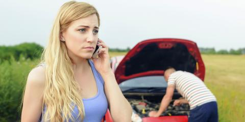 How to Handle Car Breakdowns: Expert Advice From a Local Transmission Service, Grand Island, Nebraska