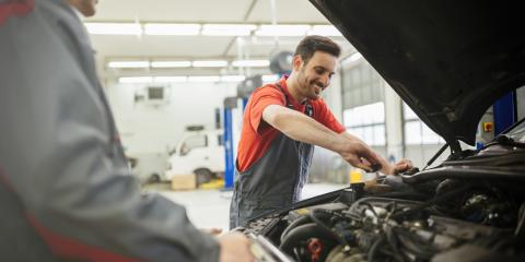 3 Factors to Help You Decide if You Need Transmission Repair or Replacement, Lincoln, Nebraska