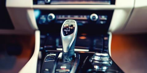 The Causes of 3 Common Manual Transmission Problems