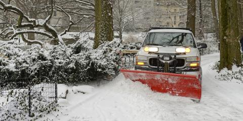 3 Tips to Prepare Your Snowplow for Colder Weather, Lincoln, Nebraska
