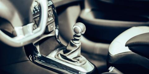 How Do I Know When I Need Transmission Repair?, Colerain, Ohio