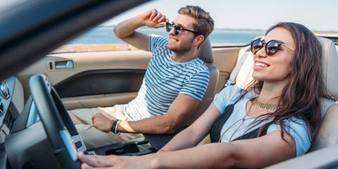 How Does Summer Affect Your Vehicle's Transmission?, Hamilton, Ohio