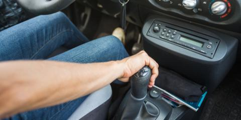 What Happens When Your Car's Transmission Fails? - Stillwater Auto