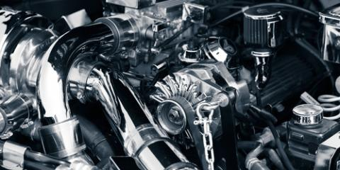 3 Signs You Need a Transmission Repair, East Haven, Connecticut