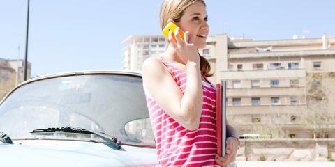 4 FAQ About Car Transmissions, Mesa, Arizona