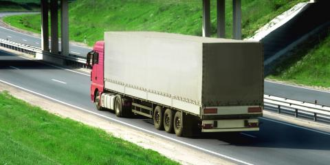 3 Key Questions When Hiring a Transport Company, 4, Tennessee